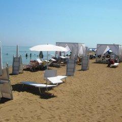 Racar Hotel & Resort Лечче пляж