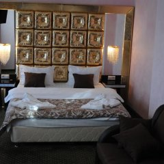 Гостиница Флигель 3* Люкс с различными типами кроватей фото 2