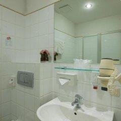 Pertschy Palais Hotel 4* Стандартный номер с различными типами кроватей фото 2