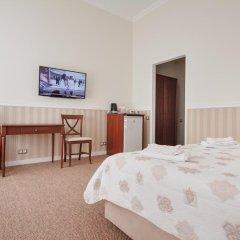Мини-Отель Consul Стандартный номер с 2 отдельными кроватями фото 9