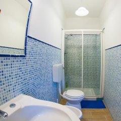 Отель Umberto 33 Пьяцца-Армерина ванная фото 2