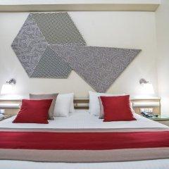 Emmantina Hotel комната для гостей фото 5