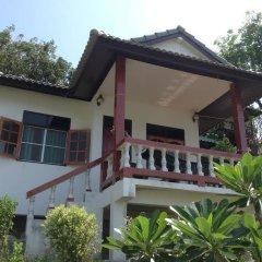 Отель Family Tanote Bay Resort 3* Улучшенный номер с различными типами кроватей фото 3