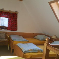 Отель Camping Harenda Pokoje Gościnne i Domki Бунгало фото 25