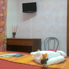 Отель B&B Agorà 3* Улучшенный номер фото 5