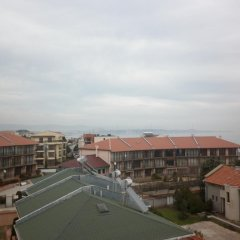 Апартаменты Eltrade Apartments in Vista Del Mar Равда балкон