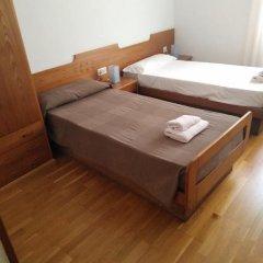 Отель Balneario Casa Pallotti Стандартный номер с различными типами кроватей фото 15