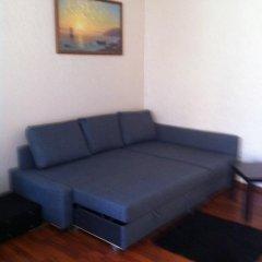 Апартаменты на Гатчинской комната для гостей фото 2