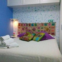 Отель Aire de Conil - Guest House Испания, Кониль-де-ла-Фронтера - отзывы, цены и фото номеров - забронировать отель Aire de Conil - Guest House онлайн комната для гостей фото 5