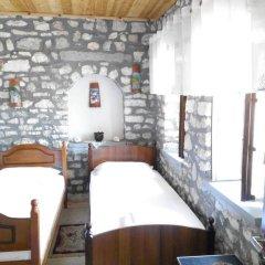 Отель Guest House Meti Берат интерьер отеля фото 2