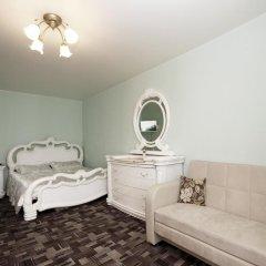 Гостиница ApartLux Римская 3* Апартаменты с разными типами кроватей фото 14