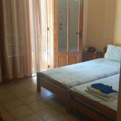 Hotel Karagiannis 2* Студия с различными типами кроватей фото 21