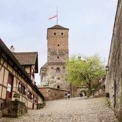 Отель ibis Nuernberg Altstadt