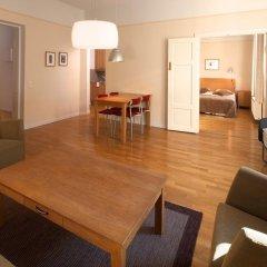 Отель Hellsten Helsinki Senate 3* Апартаменты с разными типами кроватей фото 13