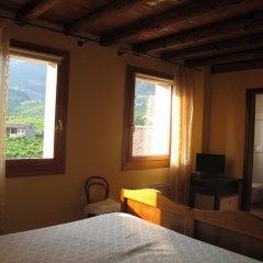 Отель La Casa Vecchia Стандартный номер фото 10