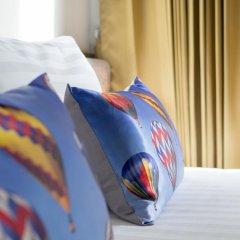 Отель The Cozy@The Base Pattaya удобства в номере