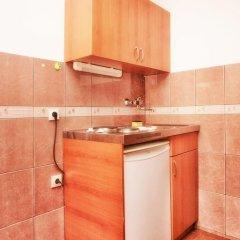 Апартаменты Apartments Simun Студия с различными типами кроватей фото 14