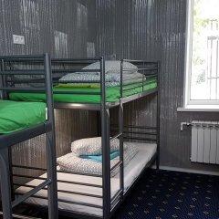 Хостел Айпроспали Стандартный номер с разными типами кроватей фото 19