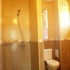 Отель Guest House Sany 3* Стандартный номер с различными типами кроватей фото 3