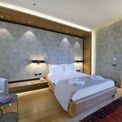 Mercure Istanbul The Plaza Bosphorus 5* Улучшенный номер с различными типами кроватей фото 3