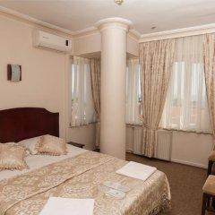 Hotel Grand Liza комната для гостей