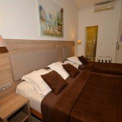 Hotel Parisien 2* Стандартный номер с различными типами кроватей фото 6