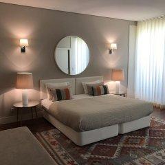 Апартаменты Lóios ao Cubo @ UNA Apartments комната для гостей