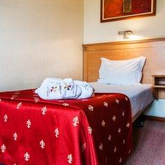 Отель Residencial Lar do Areeiro 2* Стандартный номер с различными типами кроватей фото 6