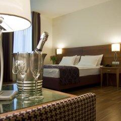 Hotel Galileo Prague 4* Апартаменты с различными типами кроватей фото 6