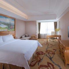 Отель Vienna Huazhisha Шэньчжэнь комната для гостей фото 4