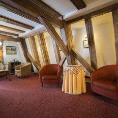 Отель Gutenbergs 4* Люкс повышенной комфортности с разными типами кроватей фото 4