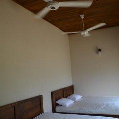 Отель Aqua Front Yala Resort удобства в номере