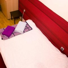 Hostel Jasmin комната для гостей фото 2