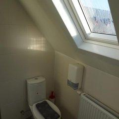 Hotel Asiris 2* Стандартный номер с двуспальной кроватью фото 26