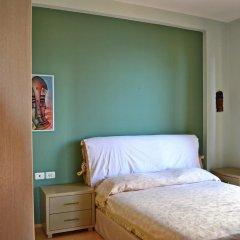 Отель Sea View Penthouse сейф в номере