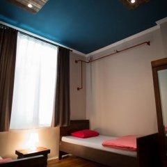 Отель Canape Connection Guest House Улучшенный номер с различными типами кроватей фото 5