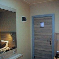 Sinem Hotel сауна