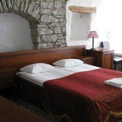 Отель St.Olav 4* Стандартный номер с разными типами кроватей