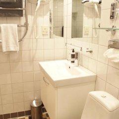 Clarion Collection Hotel Wellington 4* Номер Moderate с различными типами кроватей фото 4