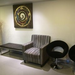 Отель Delight Residence Бангкок интерьер отеля