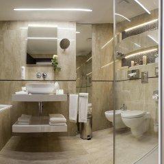 Отель Holiday Inn Bratislava ванная