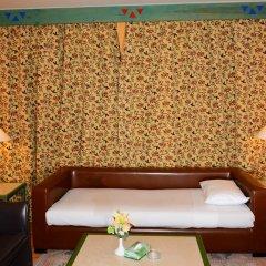 Отель Arabia Azur Resort 4* Полулюкс с различными типами кроватей фото 2