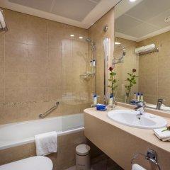 Отель Roda Metha Suites ванная фото 2
