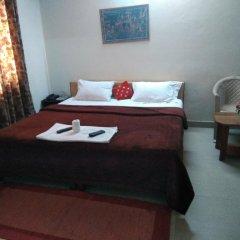 Hotel Grace Agra комната для гостей фото 3