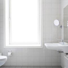 Comfort Hotel Boersparken ванная фото 2