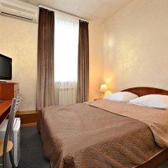 Гостиница Русь 3* Номер Комфорт с двуспальной кроватью фото 11