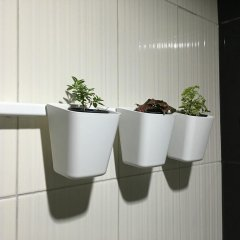 Отель Wanmai Herb Garden 3* Стандартный номер с различными типами кроватей фото 5
