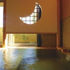 Отель Bettei Soan 3* Стандартный номер фото 8