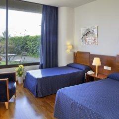 Hotel Arrahona 3* Стандартный номер с различными типами кроватей фото 2