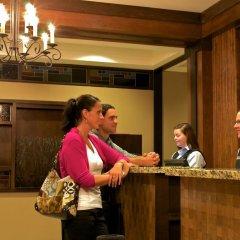 Отель Blue Mountain Resort интерьер отеля фото 2